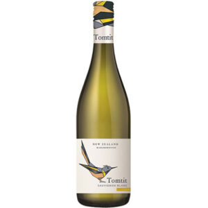 tomtit white wine